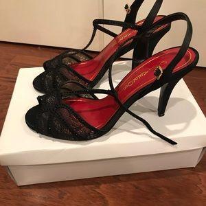 Shoes - 9.5/10 Heels Coparros
